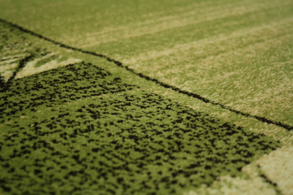 Teppich Agnella STANDARD Erba chrom versch Größe s1  eBay