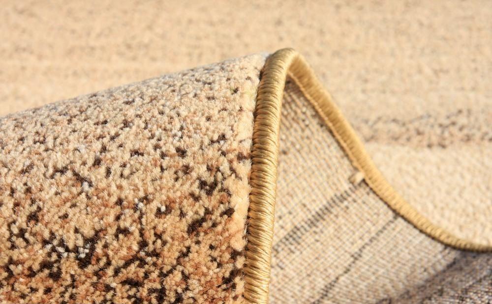 Teppich Agnella STANDARD Spinel beige versch Größe s1  eBay