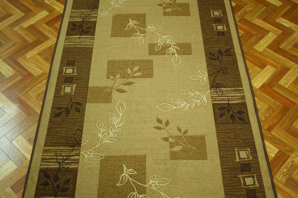 l ufer br cke teppich aw agadir beige 40 breite 67 80 100 s1 ebay. Black Bedroom Furniture Sets. Home Design Ideas