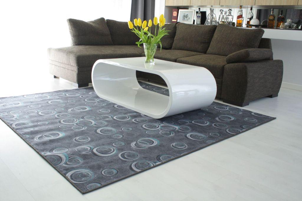 teppich drops ebay. Black Bedroom Furniture Sets. Home Design Ideas