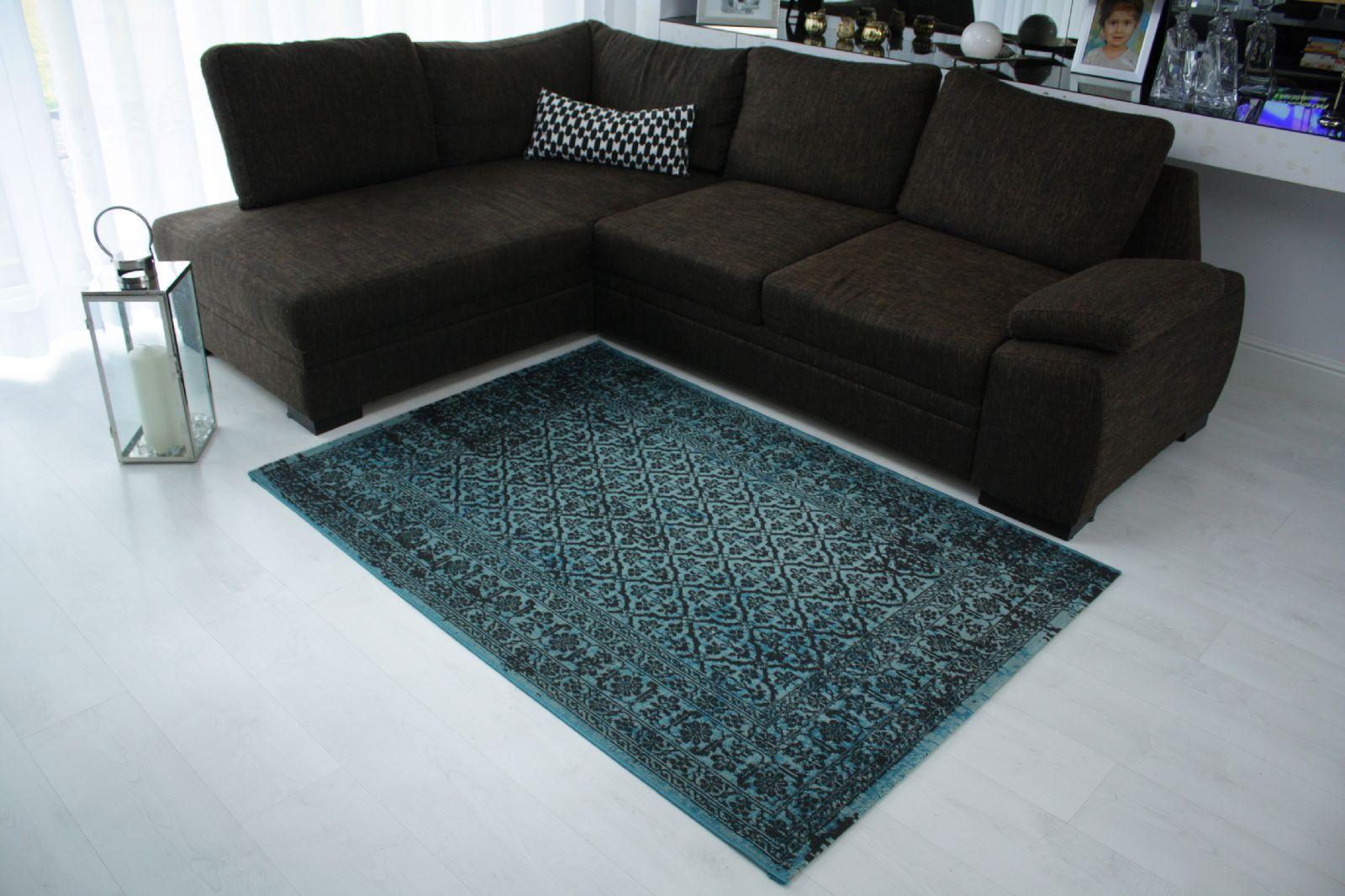 teppich balta vintage ebay. Black Bedroom Furniture Sets. Home Design Ideas