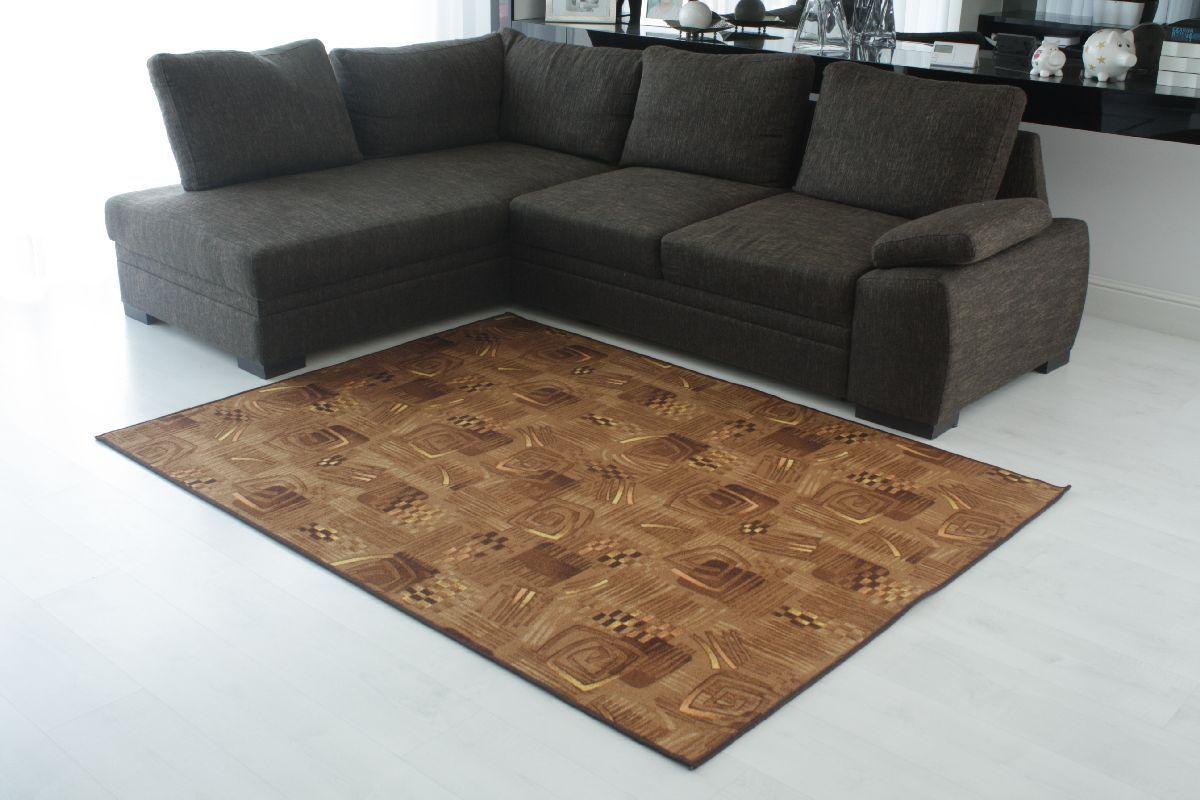 Teppich teppichboden futura braun 40 wohnzimmer for Teppichboden jugendzimmer